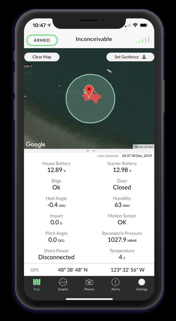 BRNKL Mobile App