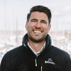 Brandon Wright BRNKL